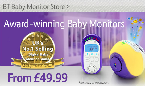 BT Baby Monitors Store