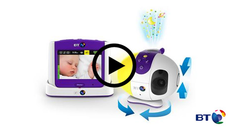buy home monitoring equipment baby monitors bt shop page 2. Black Bedroom Furniture Sets. Home Design Ideas