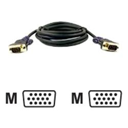 Belkin VGA Monitor Replacement Cable