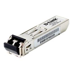 D-Link DEM-311GT 1-Port Mini GBIC SX Multi Mode Fiber Transceiver