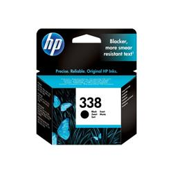 HP No 338 - Print cartridge - 1 x black