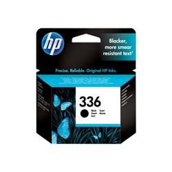 HP 336 Black Original Ink Cartridge