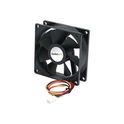 StarTech.com 92x25mm Ball Bearing Quiet Computer Case Fan with TX3 Connector
