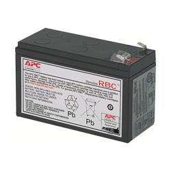 Stockists of APC BackUPS 250/280/400 Replacement Battery Cartridge