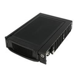 StarTech.com Black 5.25in SATA Hard Drive Mobile Rack Drawer