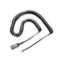Plantronics U10P Bottom Cable