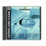 Durable 5723 CD/DVD Laser Cleaning Disk