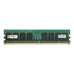 Kingston ValueRAM KVR667D2N5/1G ddr2 667 240pin dimm CL5
