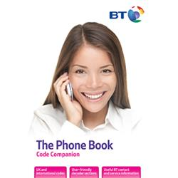 BT The Phone Book Companion
