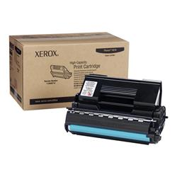 Xerox Black High Capacity Toner for Phaser 4510