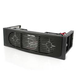 StarTech.com Dual fan hard drive cooling kit