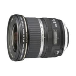 Canon EF-S 10- 22 mm f/3.5-4.5 USM Wide Angle Zoom Lens