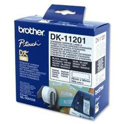Brother Labels for QL500/550 x 400