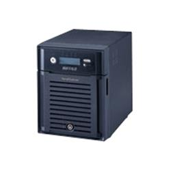 Buffalo Terastation III 4TB NAS With Hot Swap