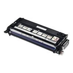 Dell 3110CN/3115CN BLACK 5K TONER