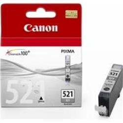 Canon CLI-521 Grey Ink Cartridge