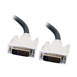 C2G 1m DVI-D™ M/M Dual Link Digital Video Cable