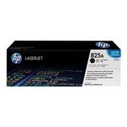 HP 825A Black Original LaserJet Toner Cartridge