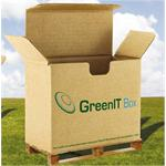 Green IT Box - WEEE Compliant Disposal with Asset Management - Large box