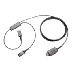 Plantronics DM15 Training Cable