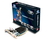 Sapphire Technology AMD Radeon HD 5450 650Mhz 1GB DDR3 PCI-Express DVI (Low Profile)