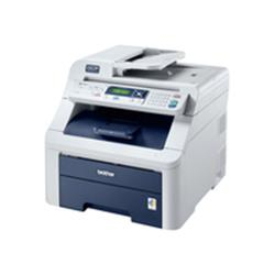 Brother DCP 9010CN Colour Laser All-in-One