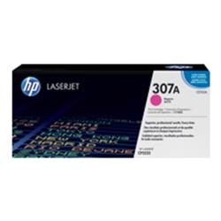 HP 307A Magenta Original LaserJet Toner Cartridge