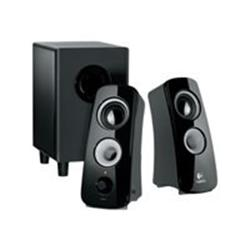 Logitech Z-323 2.1 Channel Multimedia Speaker System 30 Watt