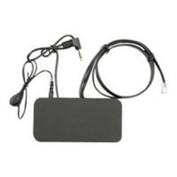 Jabra Electronic Hook Switch headset Adaptor