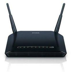 D-Link Wireless N BT ADSL2+ Router with 4 Port 10/100 Switch