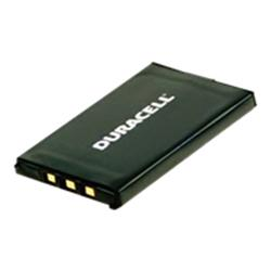 Duracell Camera battery Li-Ion 700 mAh