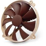 Noctua NF-P14 FLX Vortex Control 120/140mm Quiet Case Fan