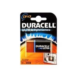 Duracell Ultra 3v Photo Battery