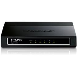 TP LINK 5-port Desktop Gigabit Switch