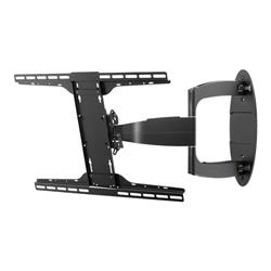 "Peerless-AV SmartMount Universal Articulating Wall Mount For 37"" to 55"" Displays"