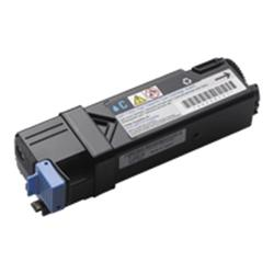 Dell High-Capacity Cyan Toner Cartr