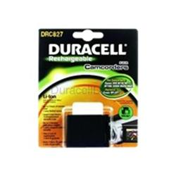 Image of Duracell Camcorder Battery 7.4v 2700mAh