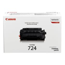 Canon CRG-724 - Toner cartridge - 1 x black - 6000 pages