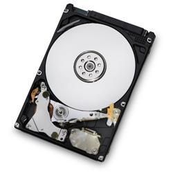 HGST 500GB TravelStar 5K750 SATA 3GB/s 5400RPM 8MB