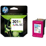 HP 301XL High Yield Tri-colour Original Ink Cartridge