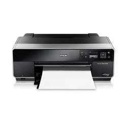 Epson Stylus Photo R3000 Colour Inkjet Printer