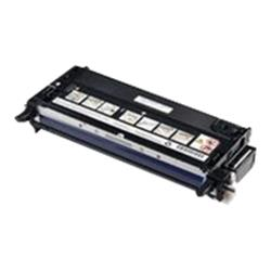 Dell High-Capacity Black Toner for 3115cn (8k pages)