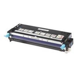 Dell High-Capacity Cyan Toner for 3115cn (8k pages)