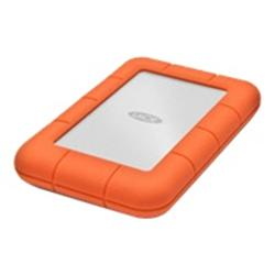 "LaCie 500GB Rugged Mini USB 3.0 7200RPM 2.5"" Portable Hard Drive"