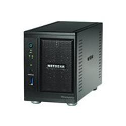NetGear 2TB (2 x 1TB) ReadyNAS Pro 2 Network Attached Storage
