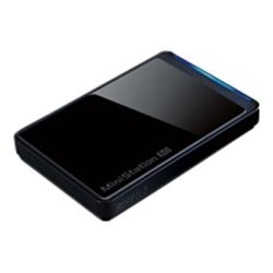 "Buffalo 500GB MiniStation USB 3.0 2.5"" Portable Hard Drive"