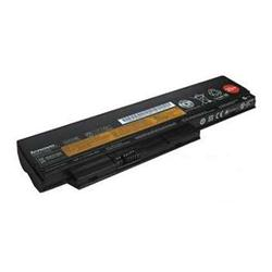 Lenovo ThinkPad Battery 29+ - Laptop battery - 1 x Lithium Ion 6-cell 5600 mAh