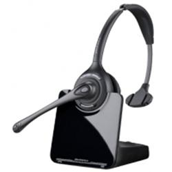 Plantronics CS510 Monaural/Mono Over-the-Head Wireless DECT Headset