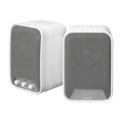 Epson ELPSP02 - Left / right channel speakers - 30 Watt (Total)