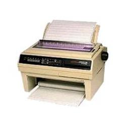 OKI Microline 395C Colour Dot-Matrix Printer